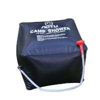 camp shower - Ducha solar de bolsa hot