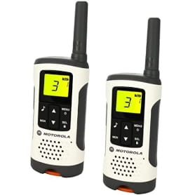 walkie talkie baratos bibanda PMR