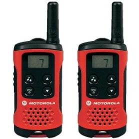 walkie talkie radioaficionado