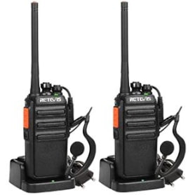 walkie talkie de largo alcance. walkie talkie gran alcance para distancias largas