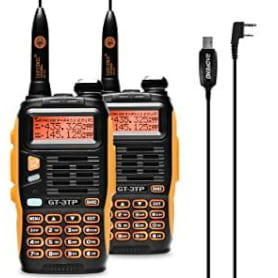 walkie talkie bibanda buenos y baratos: walkie talkie cb 27