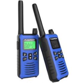 walkie talkie digital con ventajas y novedades