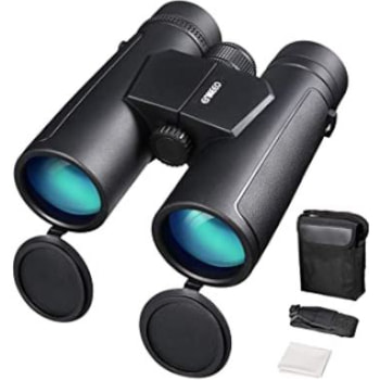 prismáticos DE ALTA POTENCIA