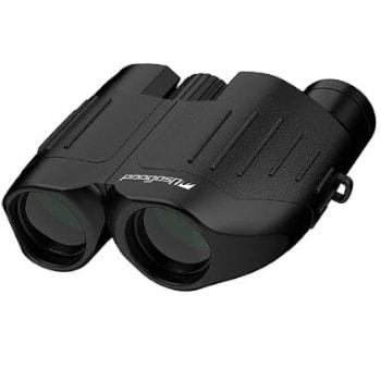 Binoculares Portátiles Compactos Ligeros para Adultos y Niños