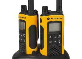 Comprar walkie talkie informacion