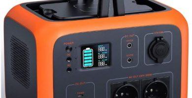 generador solar 500wh