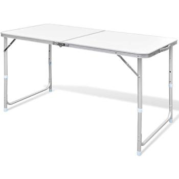 mesa camper fácil de guardar
